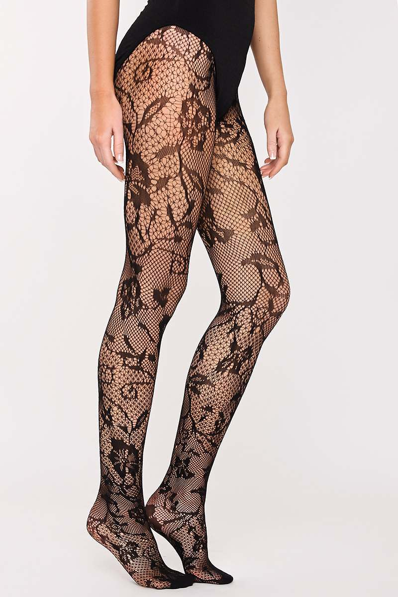 Buy cheap fishnet tights compare socks hosiery prices for Fish net tights