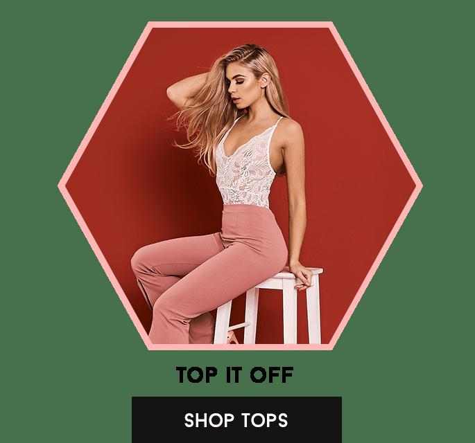 Tops 18/10