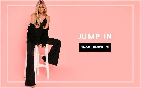 JUMPSUITS 18/10