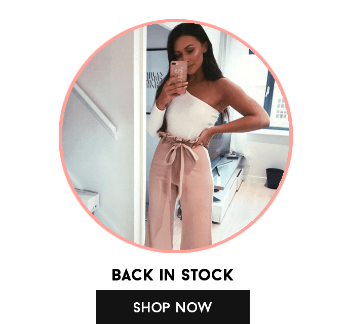 back in stock 24/9