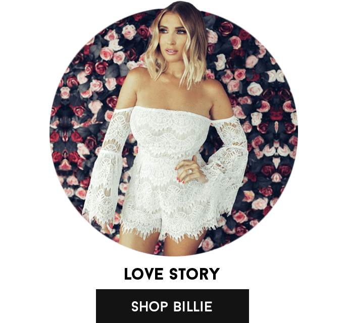 BILLIE SUMMER LAUNCH