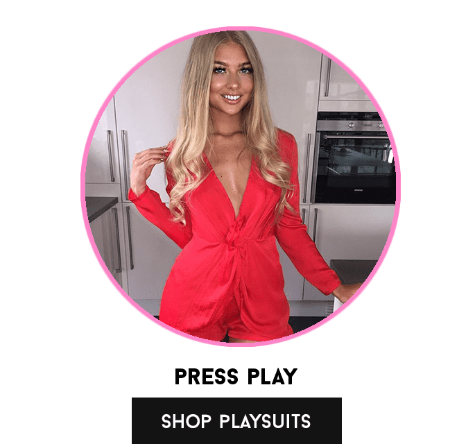 PLAYSUITS 20/9
