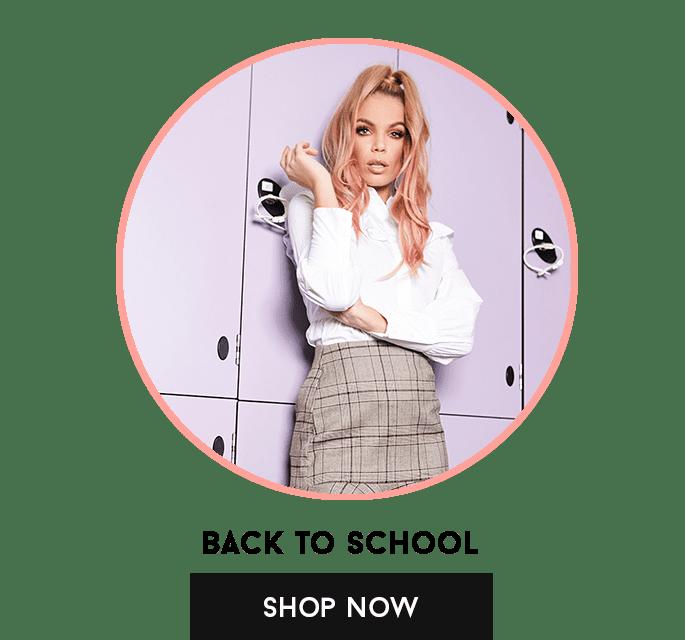 BACK TO SCHOOL CTA