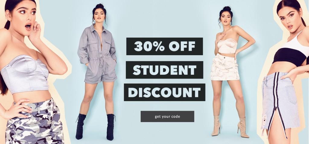 UK - STUDENTS 30% 20/07