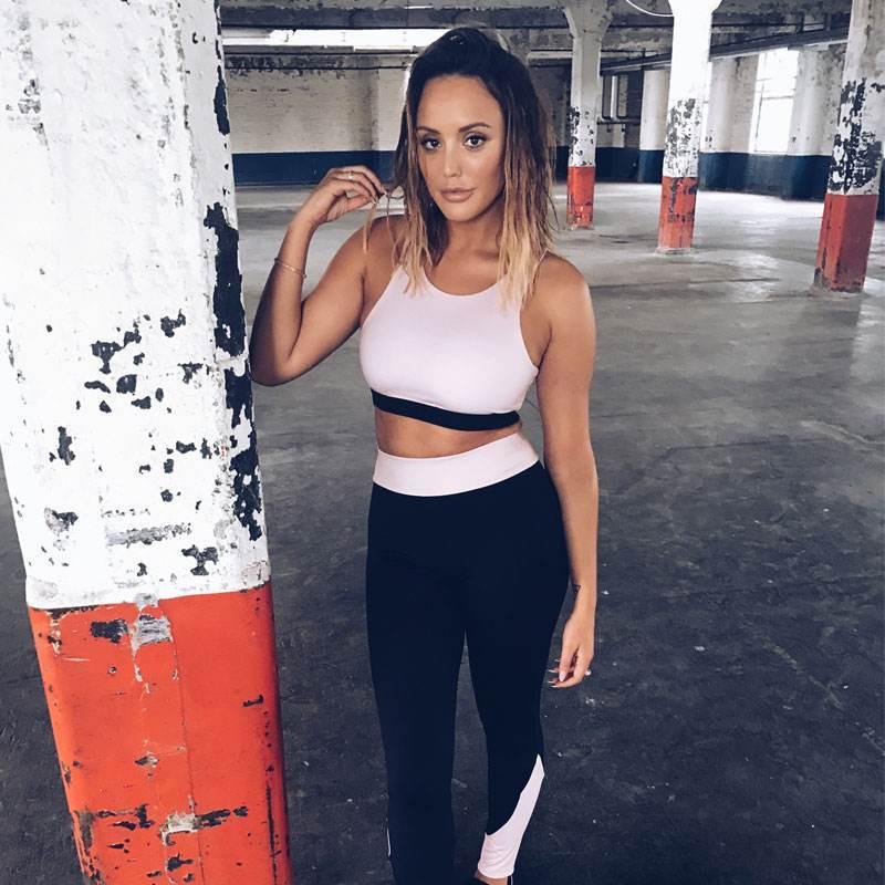 Charlotte Activewear