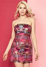 Shop Dresses From In The Style