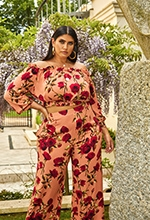 Shop The Exclusive Curve Collection From In The Style