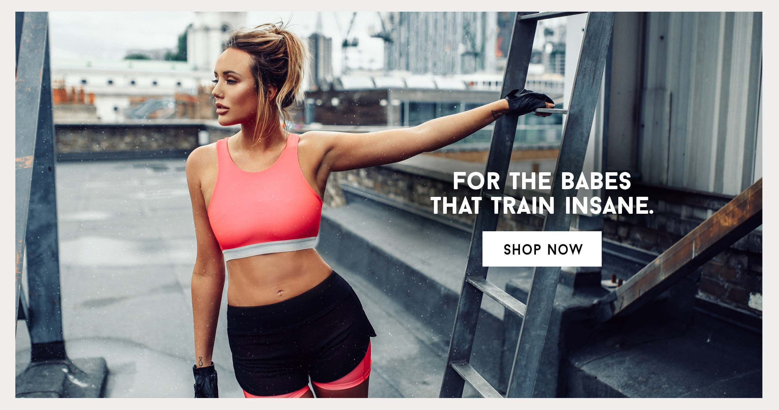Charlotte Activewear