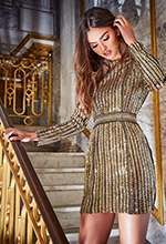 Shop The Exclusive Occasions Collection From In The Style