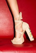Shop Shoes From In The Style